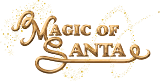 Magic of Santa logo